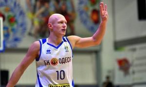 Артамонов повернувся до Одеси