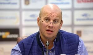 Бродський: Михайлюк та Лень не приїдуть на найближчі матчі збірної України