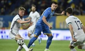Україна – Північна Ірландія 1:0. Огляд матчу