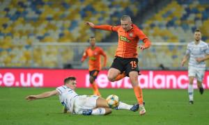 Шабанов: Сидорчук вибачився перед командою