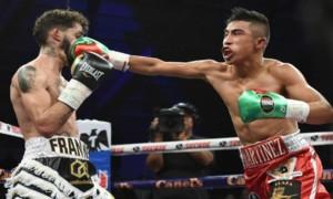 Чемпіон WBC знявся з бою за два дні до нього
