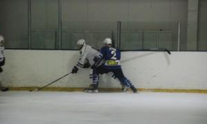 Крижані Вовки перемогли Динамо в  регулярному чемпіонаті