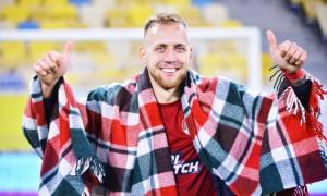 Львів розірвав контракт з півзахисником збірної Естонії