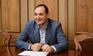 Мер Івано-Франківська потролив гравців Прикарпаття
