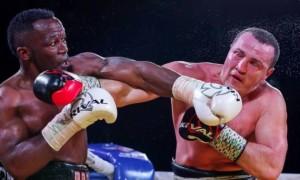 Лебедєв програв бій Мчуну та оголосив про завершення кар'єри