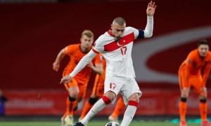 Туреччина з хет-триком Їлмаза обіграла Нідерланди у кваліфікації ЧС-2022