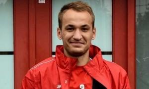 Макаренко назвав причини зміни клубу