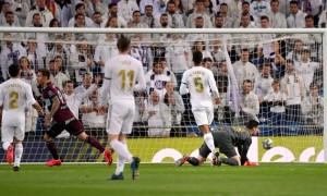 Реал - Сельта 2:2. Огляд матчу