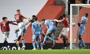 Манчестер Юнайтед завдяки автоголу здолав Вест Гем у 28 турі АПЛ