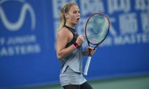 Костюк програла у фіналі ITF в Торуні