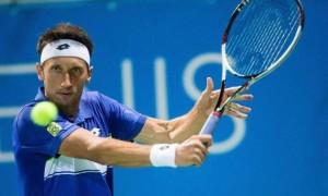 Стаховський пройшов у фінал кваліфікації турніру АТР