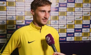 Півзахисник Олександрії пропустить 2 матчі, дискваліфіковані ще 7 гравців