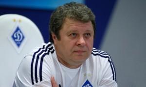 Є два кандидати на посаду в.о. тренера Динамо