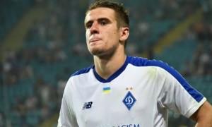 Динамо вирушило на матч проти Шахтаря з одним форвардом