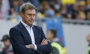 Саленко: Хацкевичу необхідно жорсткіше поводитися з гравцями