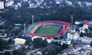 Агробізнес прийме Динамо в Тернополі