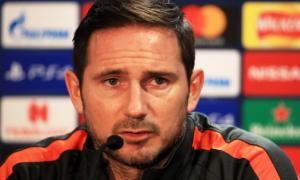 У Челсі склали список тренерів на заміну Лемпарду