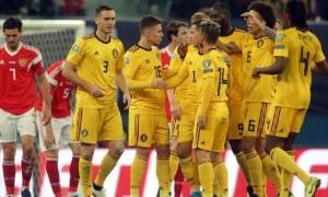 Бельгія - Росія: Відомі стартові склади команд