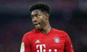 Манчестер Юнайтед спробує підписати захисника Баварії