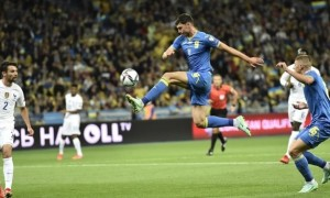 Сопко: Збірна України зіграла тактично грамотно проти Франції