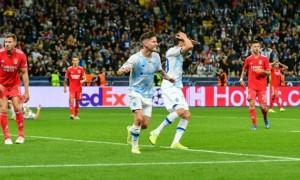 Хавбек Бенфіки: Якби гол Динамо не скасували, то результат був би несправедливим
