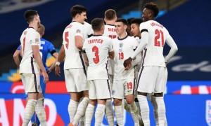 Англія - Ісландія 4:0. Огляд матчу