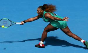 38-річна тенісистка заявила, що завершить кар'єру через 20 років