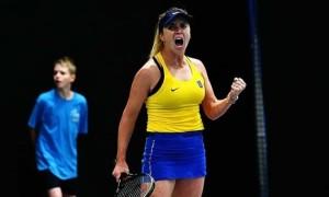 Світоліна знищила Сандерс у другому колі турніру у Таїланді