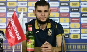 Голкіпер збірної України U-21: Ми оговталися після поразки від Фінляндії