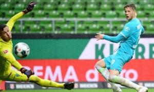 Вердер – Вольфсбург 0:1. Огляд матчу