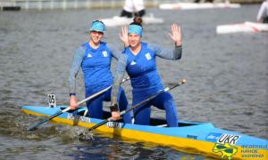 Лузан та Четверікова здобули золото чемпіонату світу