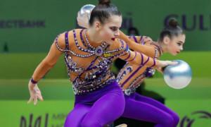 Українки завоювали золоті і срібні нагороди на чемпіонаті Європи