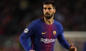 Барселона відмовилася продавати Гомеша в Вест Гем
