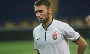 Караваєв може зіграти з Динамо