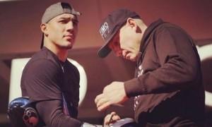 Батько Лопеса: У Top Rank хотіли, щоб Ломаченко переміг