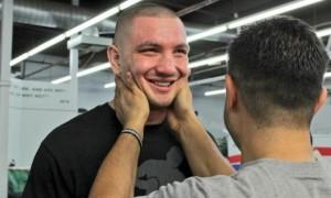Український нокаутер повернеться в ринг через півтора року