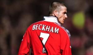 Бекхем став восьмим гравцем Залу слави АПЛ