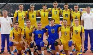 Збірна України перемогла Білорусь у матчі Золотої Євроліги