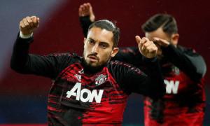 Рома може орендувати захисника Манчестер Юнайтед