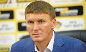 Волинь призначила головного тренера