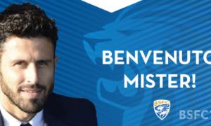 Гроссо став новим тренером Брешії