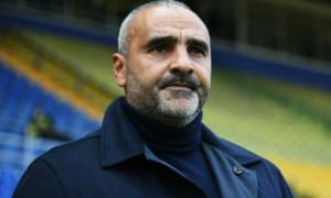 Ліверані звільнений з посади головного тренера Парми
