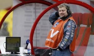Андронов: Михайличенко повинен вийти з букетом до Монзуль