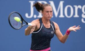 Бондаренко програла хорватці у другому колі US Open