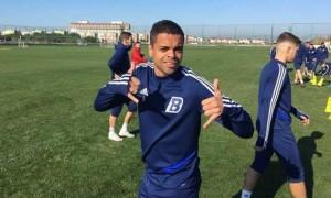 Клуб Першої ліги підписав третього бразильця