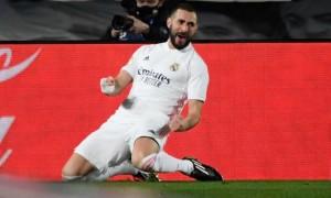 Реал - Атлетік 3:1. Огляд матчу