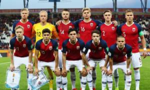 Норвегія зіграє з Австрією у Лізі націй молодіжним складом