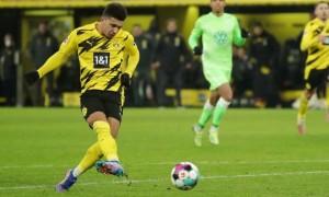 Боруссія Д - Вольфсбург 2:0. Огляд матчу