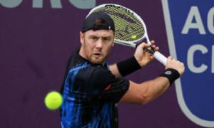 Марченко успішно стартував на турнірі в Італії