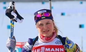 Бех може потрапити в заявку збірної України на чемпіонат світу з біатлону